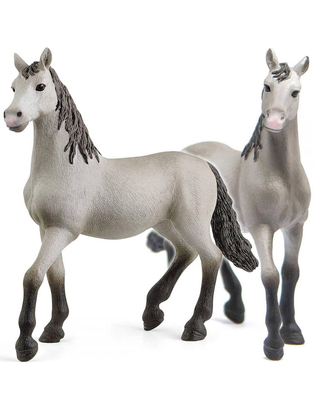 Schleich 13924 Hiszpański Koń Rasy Pura Raza Española Horse Club