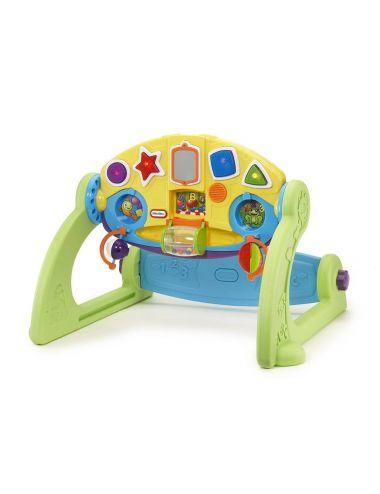 Little Tikes Muzyczny OGRÓDEK Zabaw 5w1 Z Dźwiękiem Kolorowy