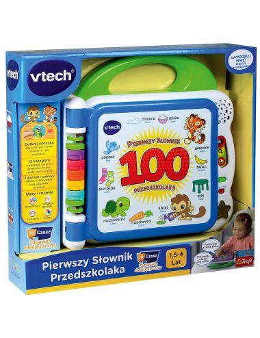 VTech 61090 Pierwszy Słownik Przedszkolaka