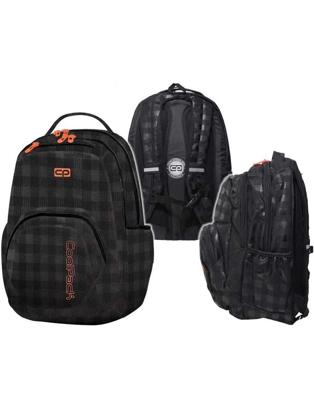 Plecak CoolPack Smash szkolny młodzieżowy 1037