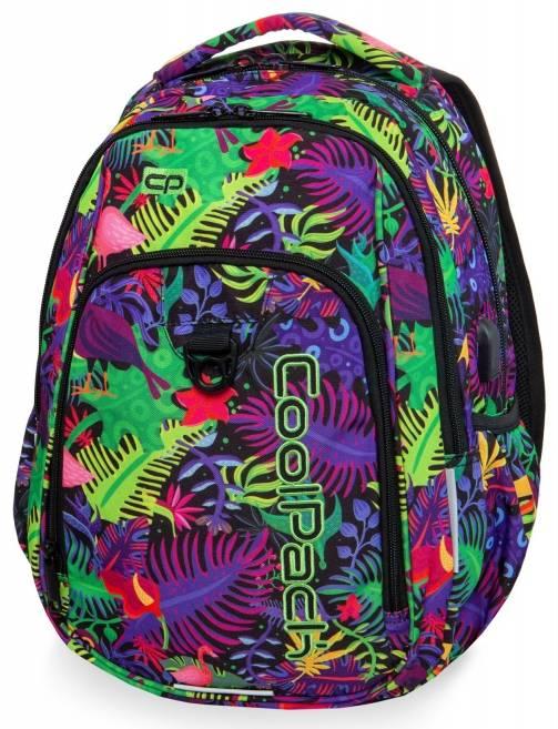 PLECAK CoolPack Jungle B18041