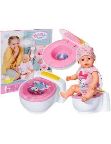 Baby Born Toaletka Dla Lalki 828373