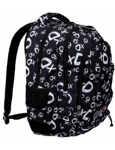 Plecak 3 Komorowy Szkolny ST RIGHT XD BP32