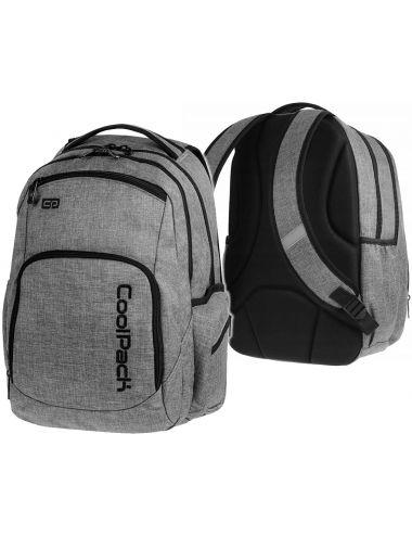 CoolPack Plecak młodzieżowy 29L Break A312