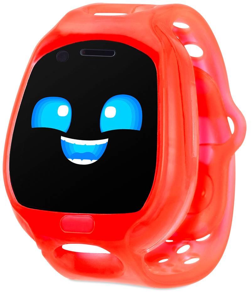 Little Tikes Tobi2 Smartwatch Zegarek czerwony 657573