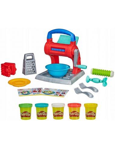 Play-Doh Ciastolina Maszyna do Robienia Makaronu E7776