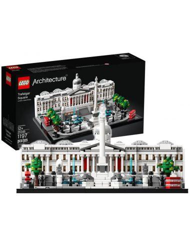 LEGO Architecture Trafalgar Square Klocki 21045