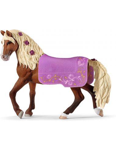 Schleich 42468 Ogier Konia Paso Fino Figurka Horse Club