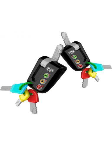 Smily Play Kluczyki Samochodowe Mówiące Interaktywne SP83675