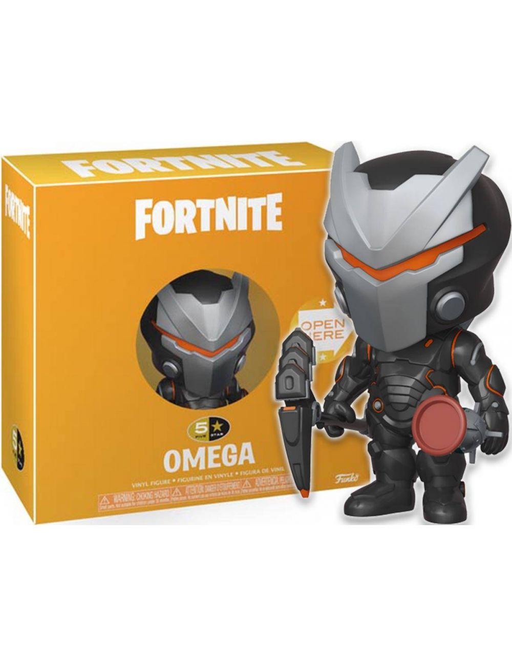 Funko Five Star Omega Fortnite Figurka Winylowa 34675