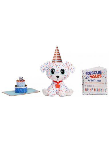 Rescue Tales Present Surprise Urodzinowy Piesek Dalmatyńczyk 658310