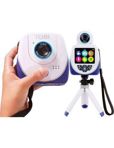 Tobi 2 Director's Camera Kamera Aparat HD 658693