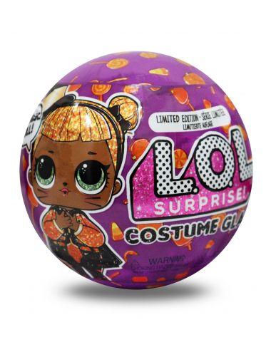 LOL Costume Glam Kula Halloween Countess Hrabina Spooky Supreme 578130