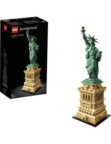 LEGO Architecture Statua Wolności 21042
