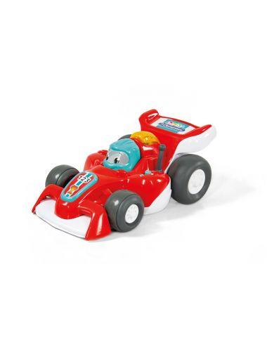 Clementoni Roberto Mistrz Wyścigów F1 Auto Na Pilot 50656
