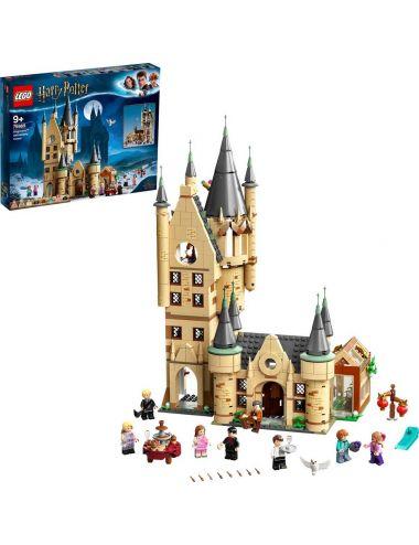 LEGO Harry Potter Wieża Astronomiczna w Hogwarcie 75969