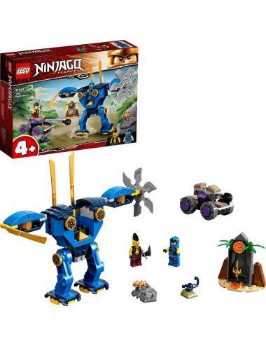 LEGO Ninjago ElectroMech 71740