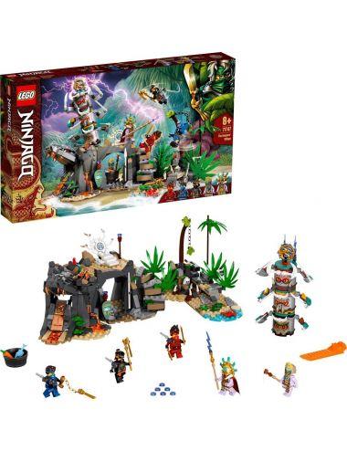 LEGO Ninjago Wioska strażników 71747