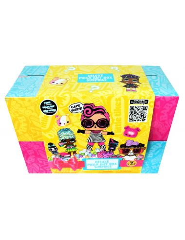 Deluxe Mega Gift Box Surprise Seria 2 MGA 118534