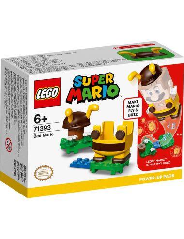 LEGO Super Mario Mario pszczoła - ulepszenie 71393