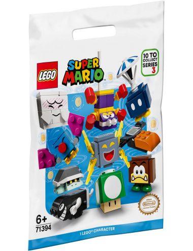 LEGO Super Mario Saszetka Zestawy postaci - seria 3 71394