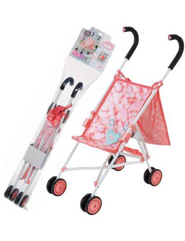 Baby Annabell Wózek Spacerówka z Torbą Dla Lalki 703922
