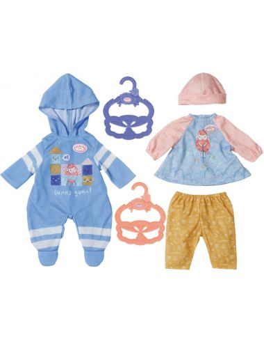 Baby Annabell Ubranko Dla Lalki Wygodne 36cm 703007