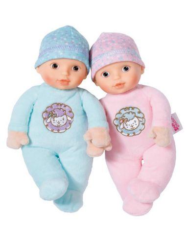Baby Annabell Mała Laleczka Miękka 22cm 702437