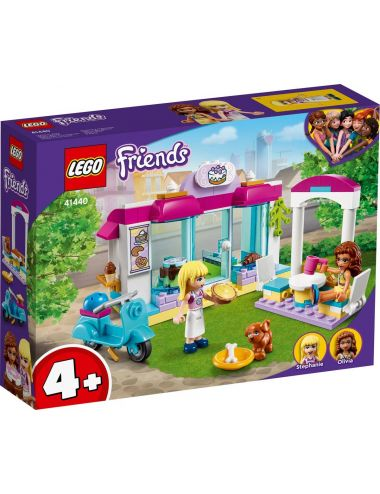 LEGO Friends Piekarnia w Heartlake City 41440