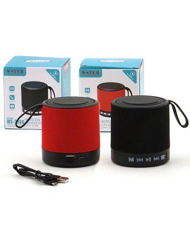 Głośnik Bezprzewodowy Bluetooth Adar Mix 538894