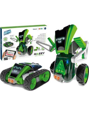 Robot Mazzy Xtrem Bots Roboty Do Nauki Programowania 380851