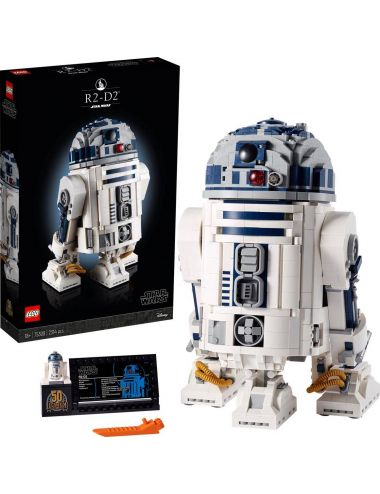 LEGO Star Wars R2-D2 Droid 75308