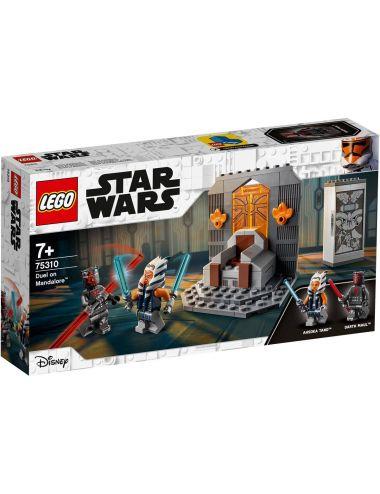 LEGO Star Wars Starcie na Mandalore 75310