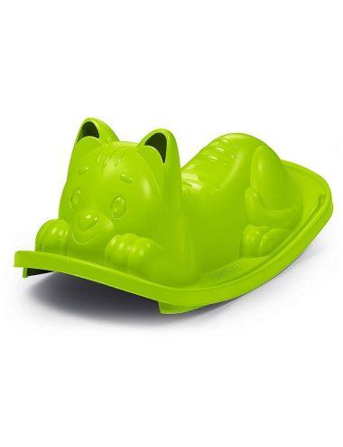 SMOBY bujak KOT kotek zielony