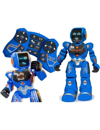 Robot Space Bot Xtrem Bots Roboty Do Nauki Programowania 3803063