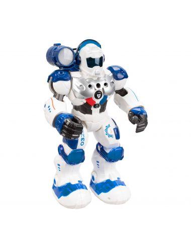Robot Patrol Xtrem Bots Roboty Do Nauki Programowania 380972