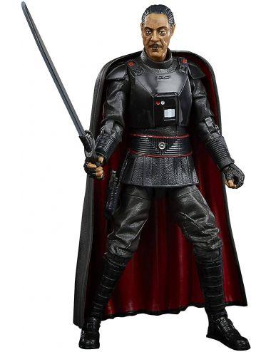 Star Wars The Black Series Mandalorian Moff Figurka Hasbro F1304