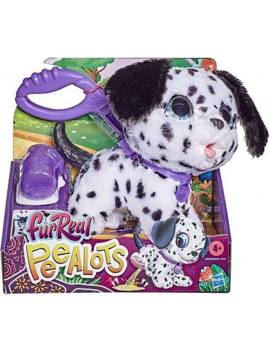 FurReal Peealots Piesek Interaktywny Zwierzak Pluszak Hasbro E8948