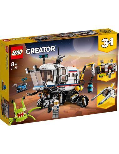 LEGO Creator Łazik kosmiczny 31107