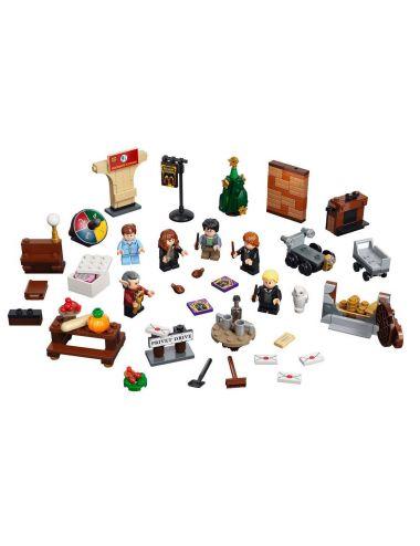 LEGO Kalendarz Adwentowy Harry Potter Zestaw 76390