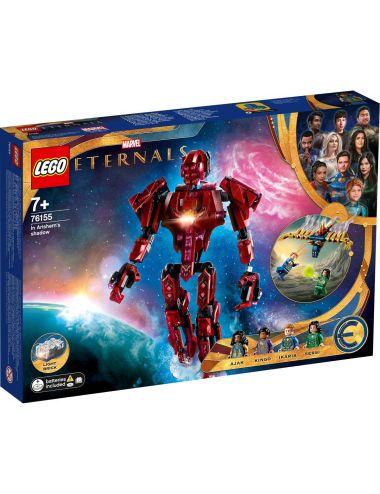 LEGO Marvel Przedwieczni - W cieniu Arishem 76155