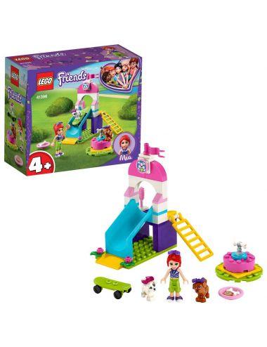 LEGO Friends Plac zabaw dla piesków 41396