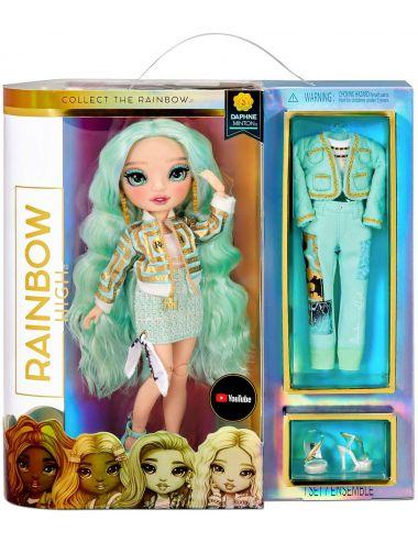 Rainbow High Mint Daphne Mintonn Lalka Miętowa 575764