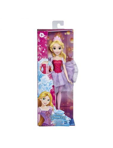 Disney Princess Wodny Balet Roszpunka Lalka Hasbro E9878
