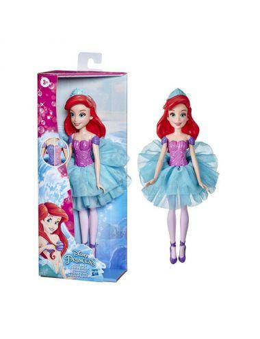 Disney Princess Wodny Balet Ariel Lalka Hasbro E9877