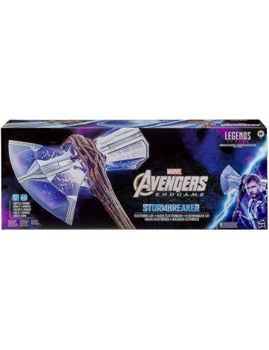 Hasbro Avengers Stormbreaker Młot Thora Kolekcjonerska E9967
