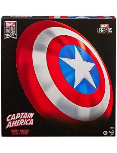 Hasbro Avengers Tarcza Kapitana Ameryki E8667