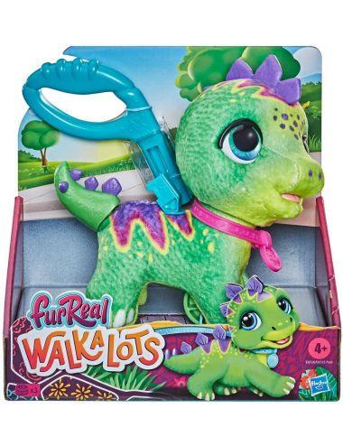 FurReal Smok Maskotka Interaktywna na Smyczy Hasbro E8726
