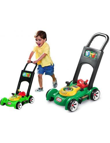 Little Tikes KOSIARKA z dźwiękiem chodzik pchacz dla dzieci 633614