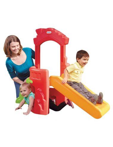 LITTLE TIKES Plac zabaw Mini Wieża przygody